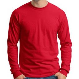 Long Sleeve Custom Shirts Printing Omaha