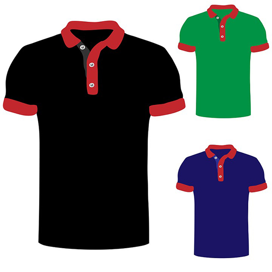 custom polo shirts omaha