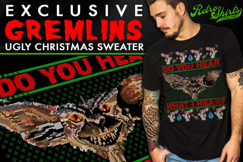 Design Your Own Christmas T-Shirts