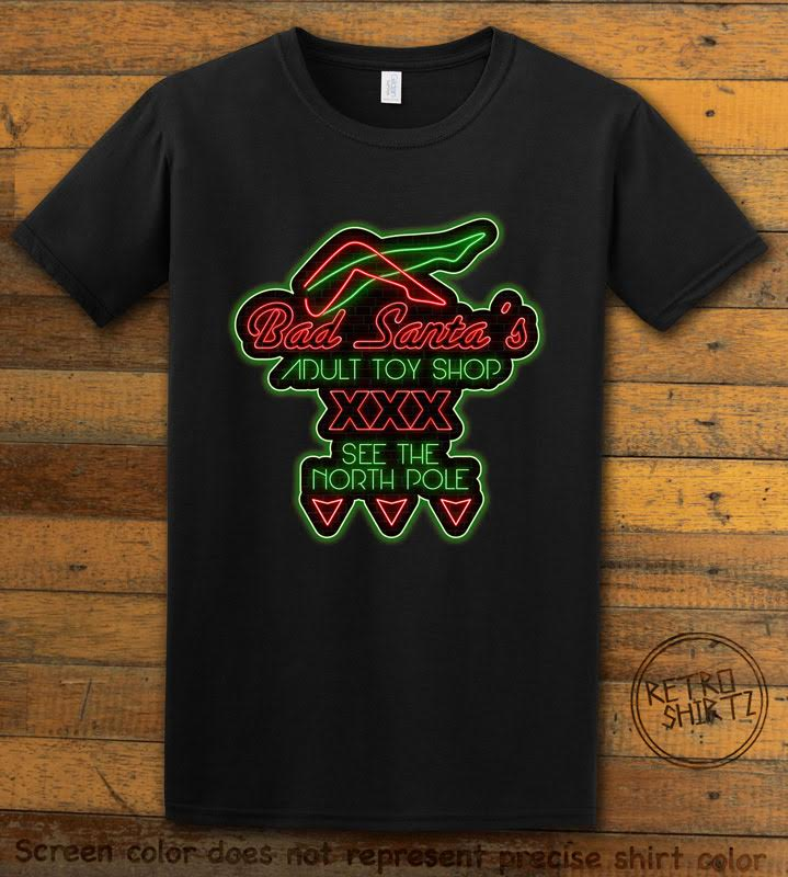 Design Your Own Christmas T-Shirts make your own